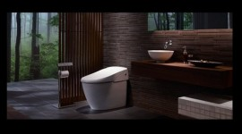Ovládněte toaletu Androidem