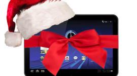 Vánoce 2012: Jaký tablet vybrat do 5 000 Kč