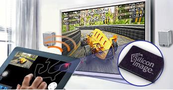 Bezdrátové HDMI pro mobily a tablety