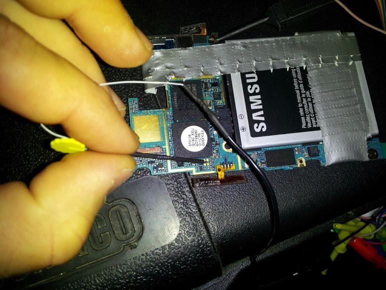 XDA: Bootování z SD u zařízení s procesory Exynos