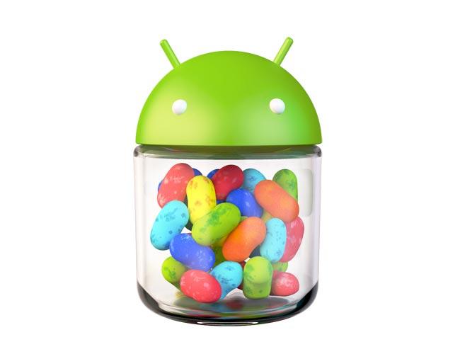 ROOT: Lion Jelly Bean 4.1.2 ROM pro Galaxy S II