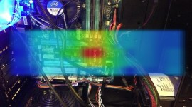 IR-Blue vám ukáže teplotu objektů na smartphonu