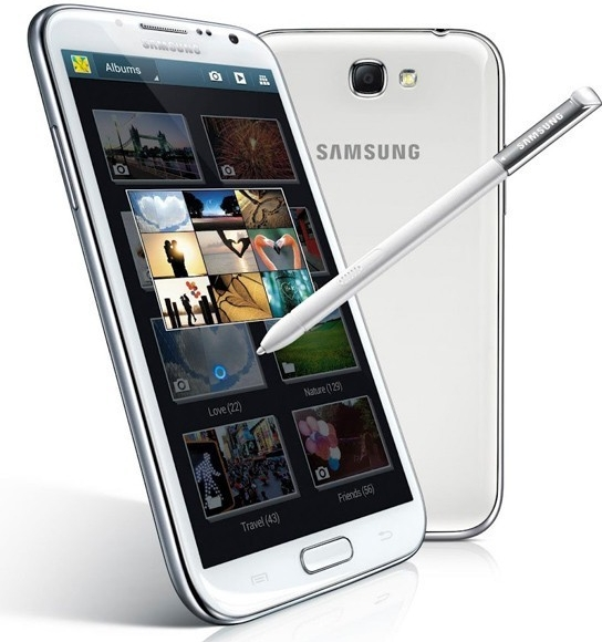 Bude mít Samsung Galaxy S IV funkci S-Pen?
