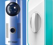 DoorBot – už nikdy nebudete muset ke dveřím [video]