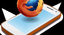 Firefox OS simulátor jako doplněk pro prohlížeč Firefox