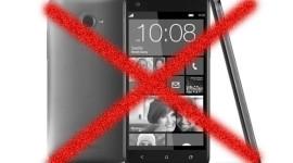 HTC zřejmě zruší plány na největší Windows Phone