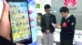 Huawei Ascend Mate – 6,1 palce a Full HD [fotky, video]
