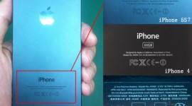 iPhone 5S, nebo starý prototyp?