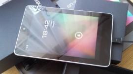 Nexus 7 3G a běžné telefonní hovory? Proč ne [XDA]