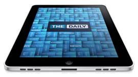 První digitální noviny jen pro iOS končí