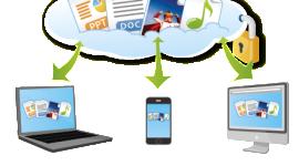 5 aplikací ze storu – Zálohujeme Androidem do cloudu