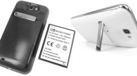 Note II s baterií o kapacitě víc jak 6000 mAh