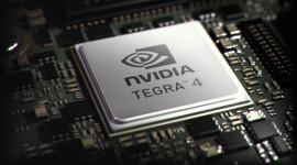 NVIDIA Tegra 4 Wayne – první specifikace