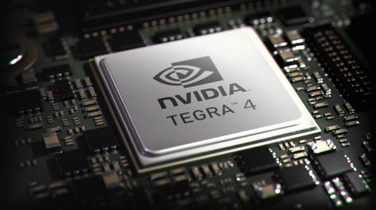 NVIDIA – vlastní referenční smartphone a tablet?