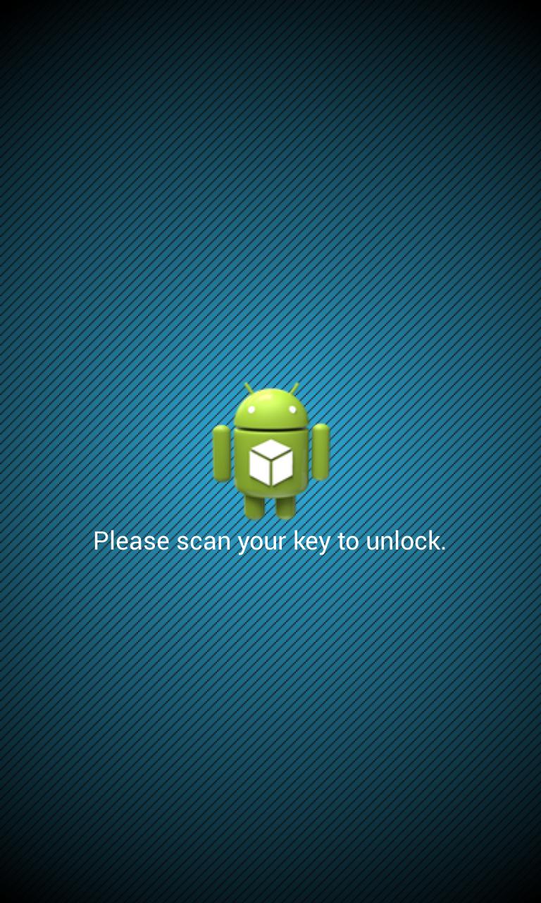 NFC Secure Beta – totální ochrana mobilu pomocí NFC tagu