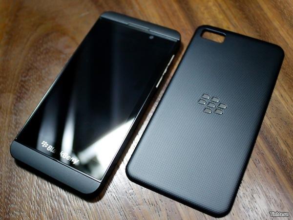BlackBerry L Series v celé své kráse