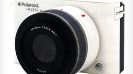 Fotoaparát od Polaroidu s Androidem
