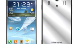 Spekulace: Galaxy Note III s 6,3″ displejem ?