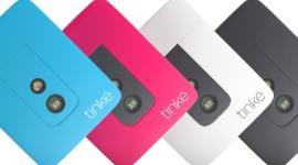 Zensorium Tinké – zdravotní gadget pro iOS zařízení