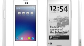 YotaPhone: ruský hybrid se dvěma displeji