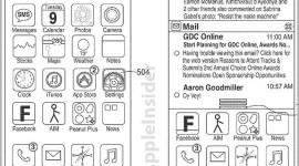 """Apple si chce patentovat """"Notifikační centrum"""""""