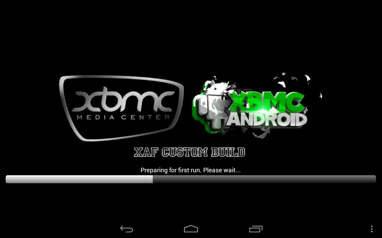 XBMC pro Android se dočkal přepracování [video]