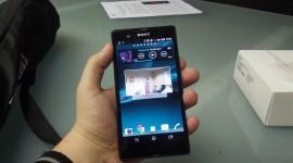 Sony testuje Xperii Z se Snapdragonem 800 a s lepším displejem
