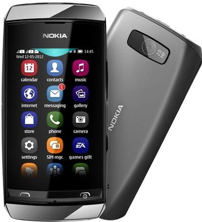 Nokia – úspěch s Lumiemi, ale smartphonů Asha se prodalo více