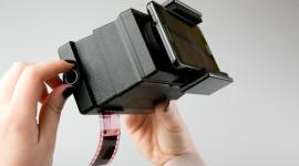 Převeďte negativy fotek skrze mobil do digitální podoby [video]