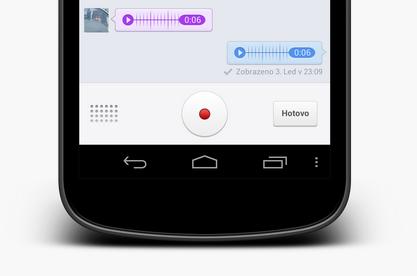 Facebook pomalu spouští VoIP telefonování