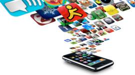 40 miliard aplikací staženo z App Store