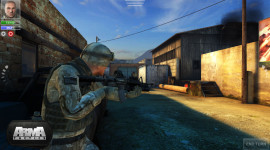 Project Shield – první ukázka Arma Tactics [video]