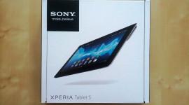 Sony Xperia Tablet S: Elegantní společnice s vráskami [recenze]