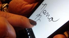 Nano Nails – kapacitní nehty pro dámy na ovládání smartphonu