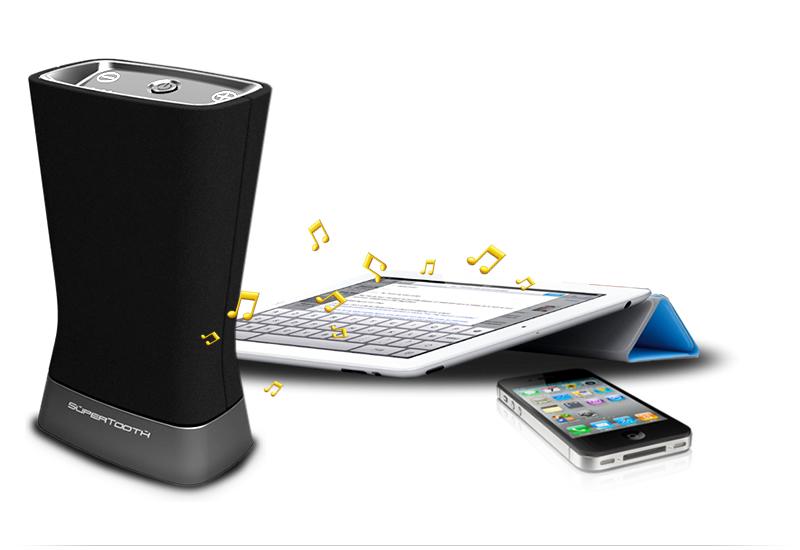 Disco 2 – bezdrátový Bluetooth reproduktor [recenze]