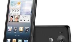 Huawei Ascend G510 míří na evropský trh
