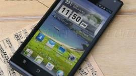 Huawei Ascend P2 – objevují se specifikace