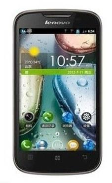 Lenovo IdeaPhone: CES ve znamení čtyř dual-SIM
