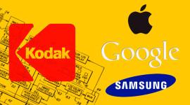 Soud schválil prodej patentů od Kodaku