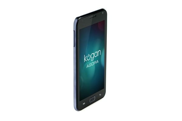 Kogan představil superlevný dual-SIM s Androidem