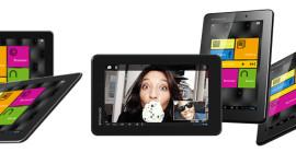 Polaroid M10 a M7: povedené tablety za pohádkové ceny