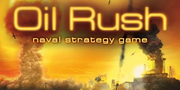 Oil Rush, nová hra na Google Play pro vyvolené
