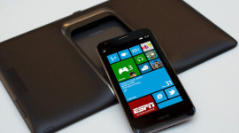 Asus Padfone s Windows 8?