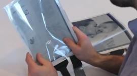 PaperTab – prototyp s flexibilním E-Inkem