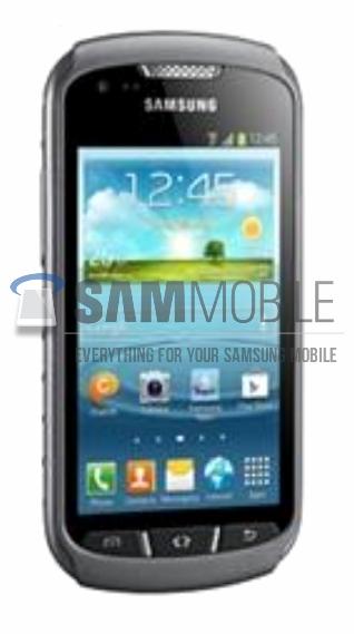 Galaxy XCover 2 – druhá generace odolného mobilu se objeví na MWC