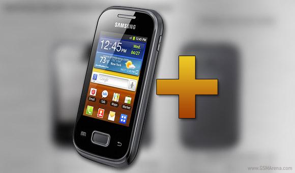 Samsung Galaxy Pocket Plus – oživení malého low-endu