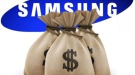 Samsung – rekordní zisky za Q4 2012