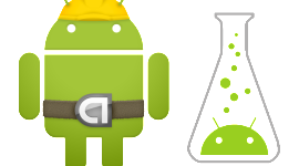 Android a vývoj aplikací – kde začít?