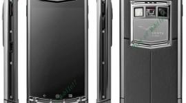 Vertu TI – hardware Nokie s Androidem?