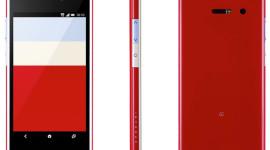 Mobil Infobar A02 – Android na něm nepoznáte